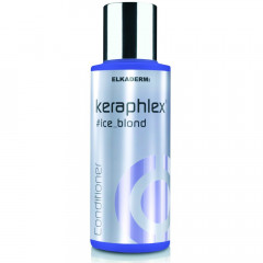 Elkaderm Keraphlex ice_blond Conditioner 100 ml
