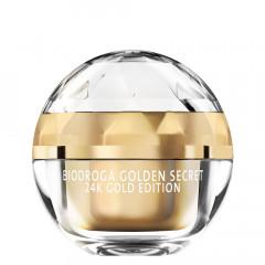 Biodroga Golden Secret 24h Pflege 50 ml