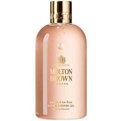 Molton Brown Jasmine & Sun Rose Bath & Showergel 300 ml