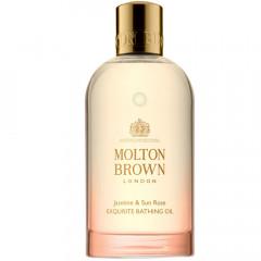 Molton Brown Jasmine & Sun Rose Bathing Oil 200 ml