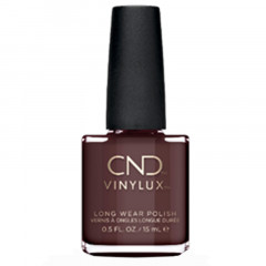 CND The Wild Earth Truffle Brown With A Red Tone 15 ml