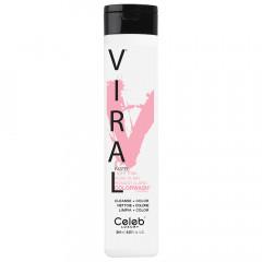 Celeb Viral Pastel Colorwash Light Pink 244 ml