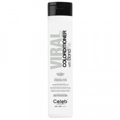 Celeb Viral Pastel Colorditioner Silver 244 ml