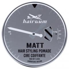 Hairgum Pomade Matt 100 g