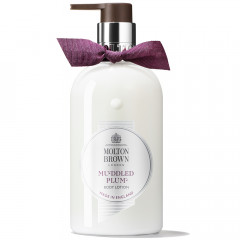 Molton Brown Muddled Plum Body Lotion 300 ml