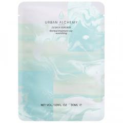 Urban Alchemy Thermal Treatment Cap Nourishing Mask