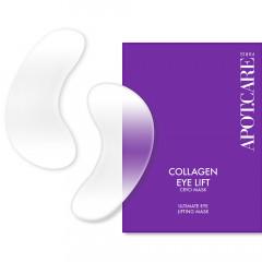 APOT.CARE Collagen Eye Lift Cryo Mask 1 Stk.