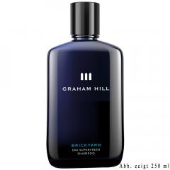 Graham Hill Brickyard 500 Superfresh Shampoo 1000 ml