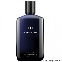 Graham Hill Stowe Wax Out Charcoal Shampoo 1000 ml