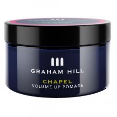 Graham Hill Chapel Volume Up Pomade 75 ml