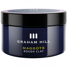 Graham Hill Maggots Rough Clay 75 ml