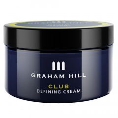Graham Hill Club Defining Cream 75 ml