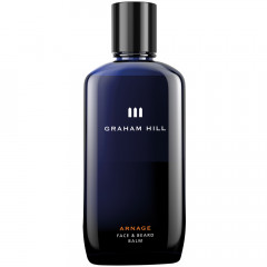 Graham Hill Arnage Face & Beard Balm 200 ml