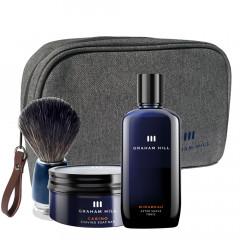 Graham Hill Shaving Set