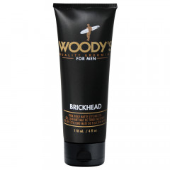 Woody's Brickhead Firm Hold Gel wet-dry 118 ml