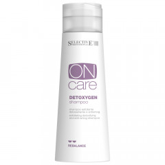 Selective on care Detoxygen Shampoo 250 ml