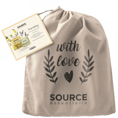 Source essentielle Nourishing Set