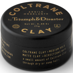 Triumph & Disaster Coltrane Clay 25 g