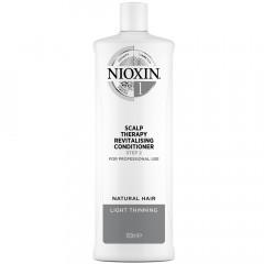 NIOXIN System 1 Scalp Revitalizing Conditioner Step 2 1000 ml