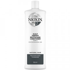 NIOXIN System 2 Scalp Revitalizing Conditioner Step 2 1000 ml