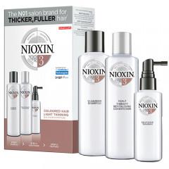 NIOXIN System 3 3-Stufen-System