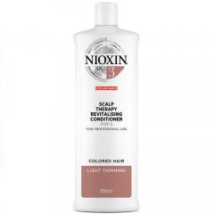 NIOXIN System 3 Scalp Revitalizing Conditioner Step 2 1000 ml