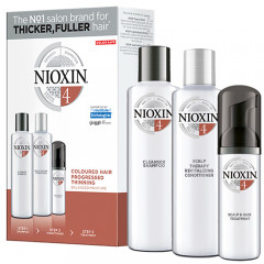 NIOXIN System 4 3-Stufen-System