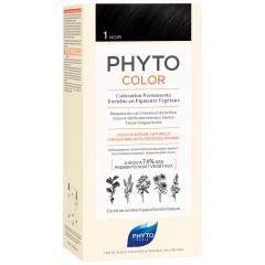 Phyto Phytocolor 1 Schwarz Kit