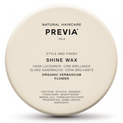 Previa Finish Shine Wax 100 ml