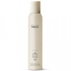 Previa Finish Dry Shampoo 200 ml
