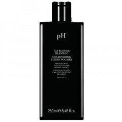 pH Ice Blond Shampoo 250 ml
