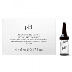 pH Rejuvenating Lotion 4x5 ml