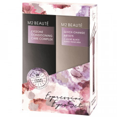 M2 Beauté Expressive Eyes Set