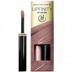 Max Factor Lipfinity Lip Colour 350 Essential Brown 4 ml