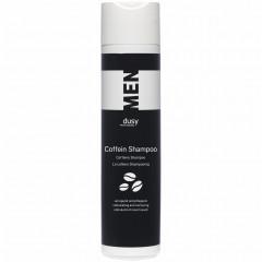 dusy professional Men Coffein Shampoo 250 ml