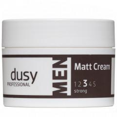 dusy professional Men Matt Cream 50 ml