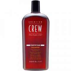 American Crew Fortifying Shampoo 1000 ml
