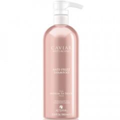 Alterna Caviar Smoothing Anti-Frizz Shampoo 1000 ml