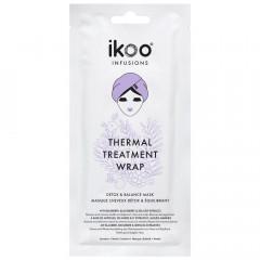 ikoo infusions Thermal Treatment Wrap Detox & Balance 1 Stk.