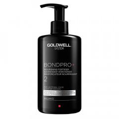 Goldwell Bond Pro+ 2 Nourishing Fortifier 500 ml