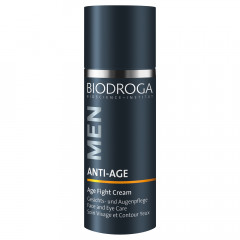 Biodroga Men Anti-Age Age Fight Cream 50 ml