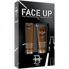 Tigi Bed Head Face Up Gift Pack