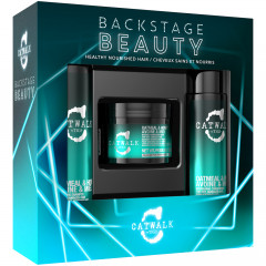 Tigi Catwalk Backstage Beauty Gift Pack