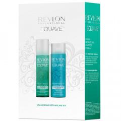 Revlon Equave Volume Set