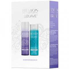 Revlon Equave Blonde Set