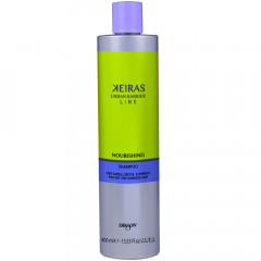 Dikson Keiras Nourishing Shampoo 400 ml
