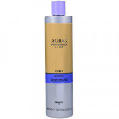 Dikson Keiras Curly Shampoo 400 ml