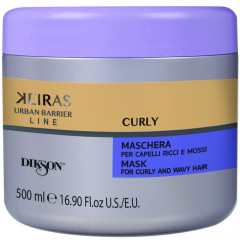 Dikson Keiras Curly Mask 500 ml