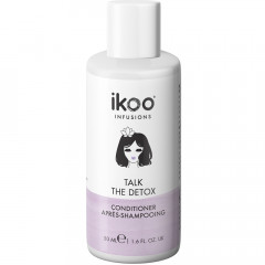 ikoo Infusions Talk the Detox Conditioner 50 ml