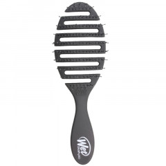 The Wet Brush Flex Dry Black